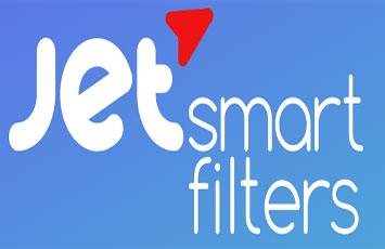 افزودنی جت اسمارت فیلتر برای المنتور پرو Jet Smart Filter Elementor pro